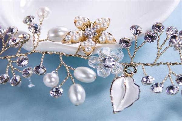 費拉拉首飾珍珠