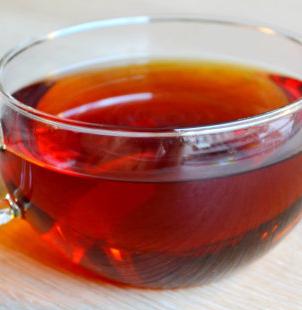 本信茶叶红茶