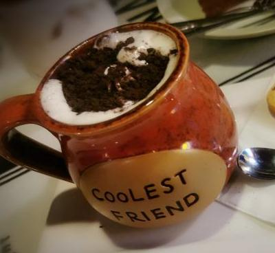 約里克咖啡鮮美