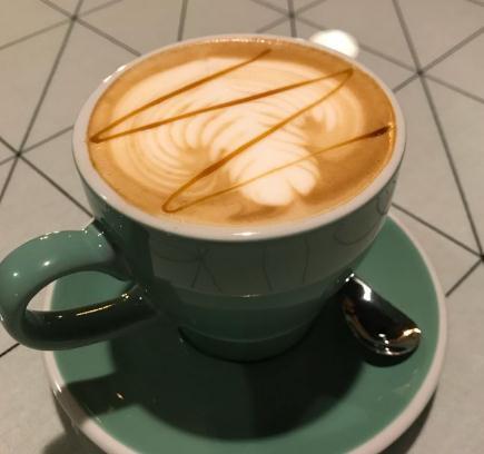 約里克咖啡可口