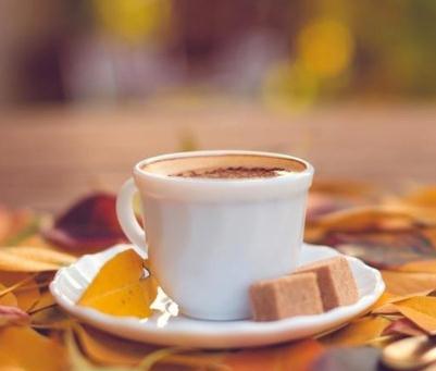 約里克咖啡美味