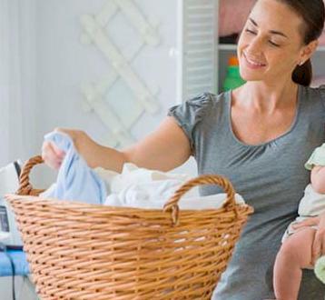 布莱尔洗衣清洁