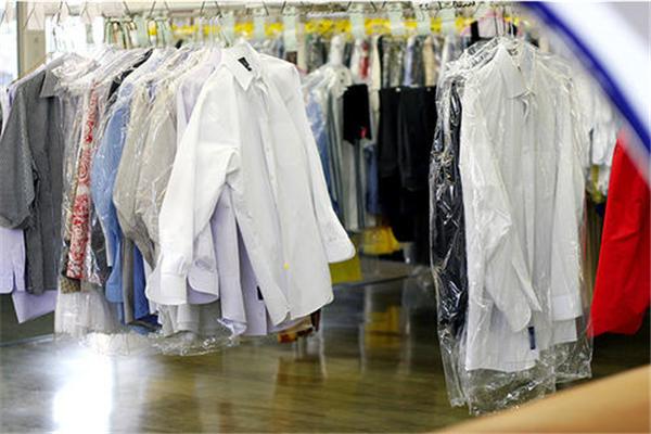 布莱尔洗衣衣物