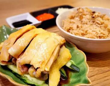 咖麦乐食集东南亚餐厅套餐