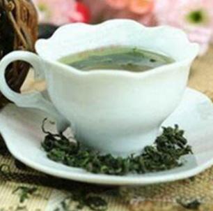 全福茶叶健康