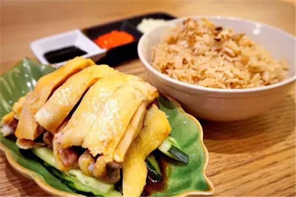 咖麦乐食集东南亚餐厅加盟