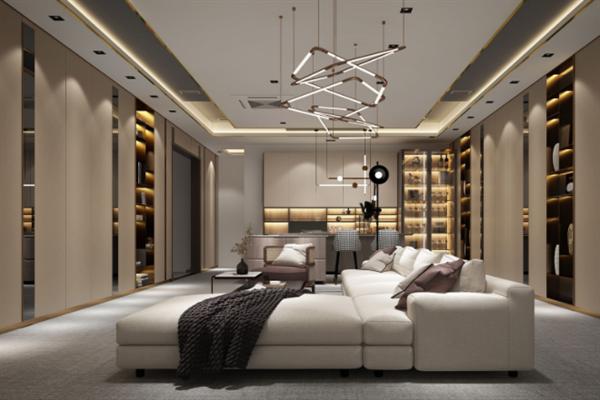 久城设计卧室