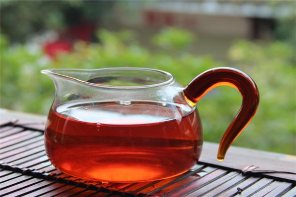 七仙女茶叶好喝