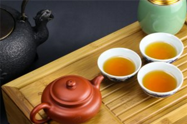 全福茶叶好喝