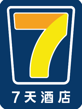 7天酒店品牌logo