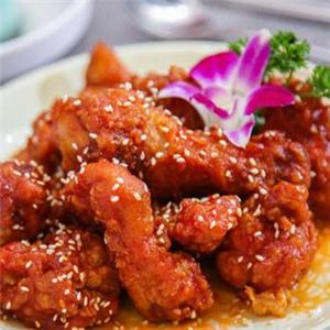 壹號站韓國炸雞料理美味