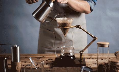 加盟塞纳左岸咖啡
