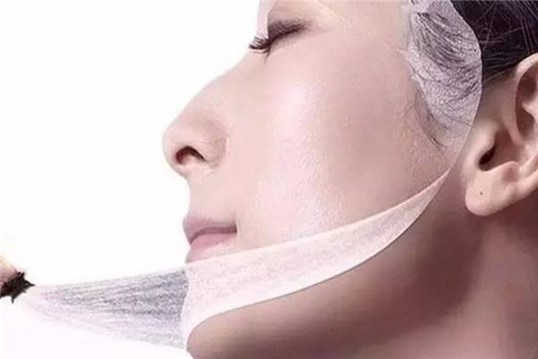 菓语面膜机护肤