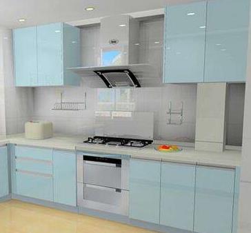 弘丽厨柜设计