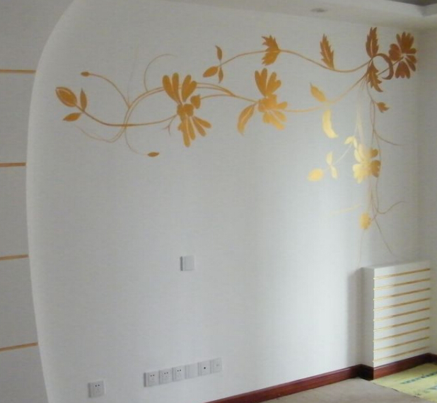 锦幻壁纸墙饰