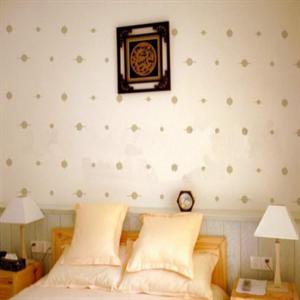 乐屋雅蒂液体壁纸卧室