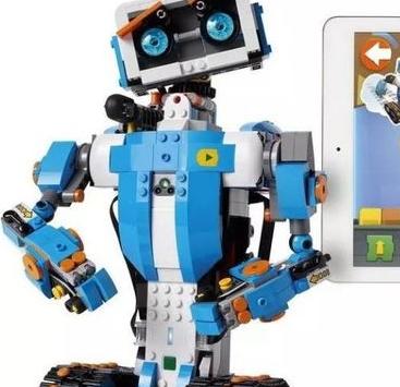 博讯飞机器人教育智能