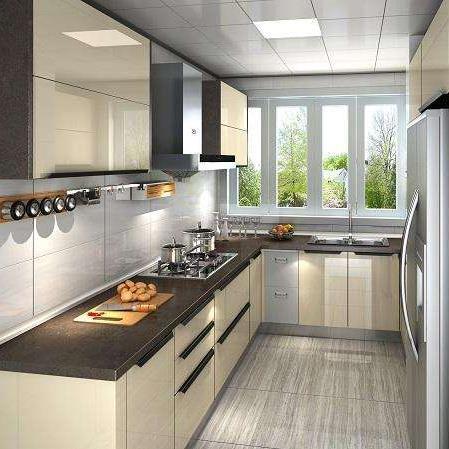 尚尼斯厨柜设计