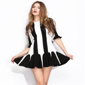 天后国际女装短裙