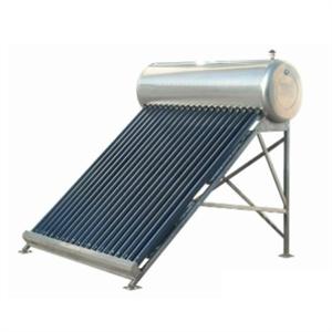 九福星太陽能熱水器不銹鋼