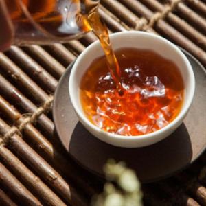 茶香味名茶茶水