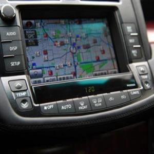 超前护航汽车导航用品