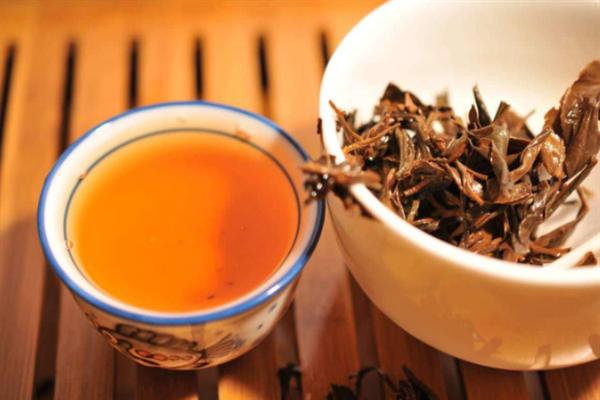 茶香味名茶烏龍茶