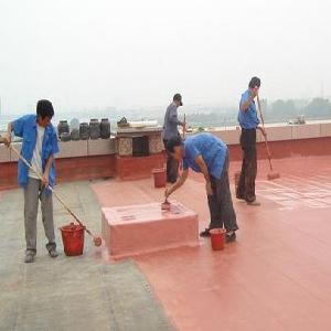 金鼎建材防水漆