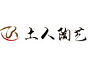土人陶艺品牌logo