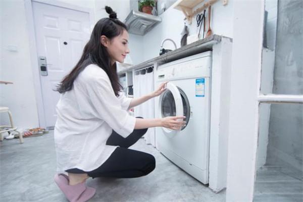 汇杲洗衣整洁