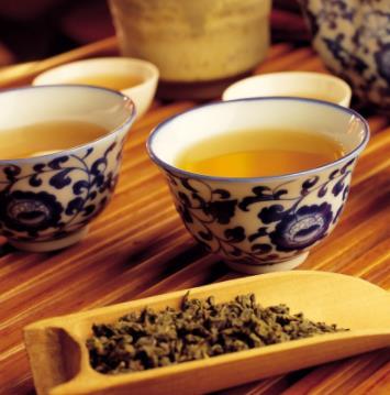七友贡茶美味