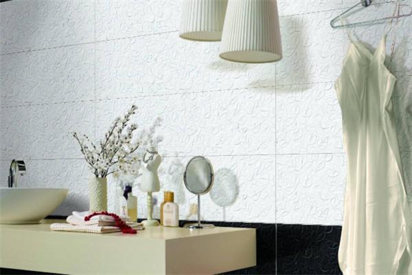 玖拾加立體墻磚產品