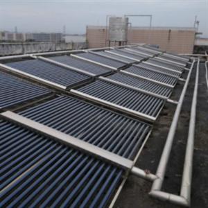 凱美達太陽能頂樓