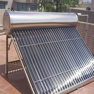 凱美達太陽能不銹鋼