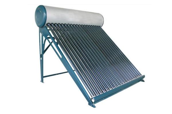凱美達太陽能熱水器