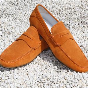 必登高男鞋舒适