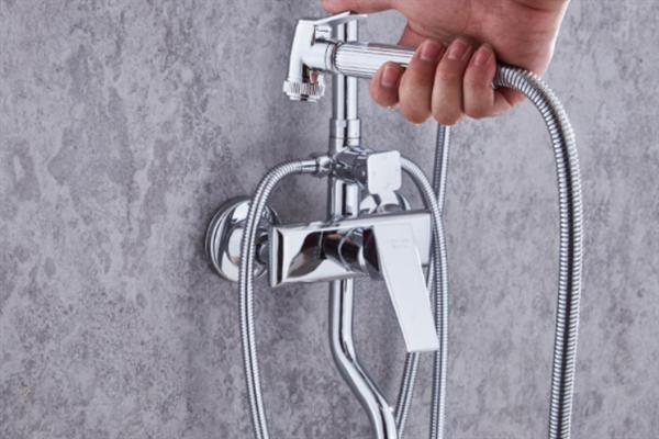 研洁卫浴淋浴