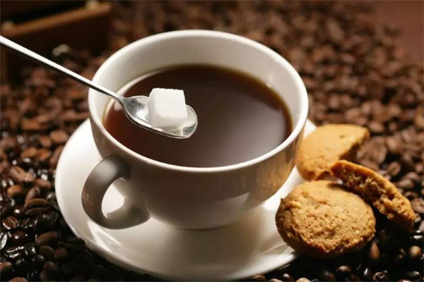 樂豪思咖啡美味