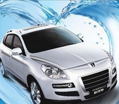 百达通洗车技术