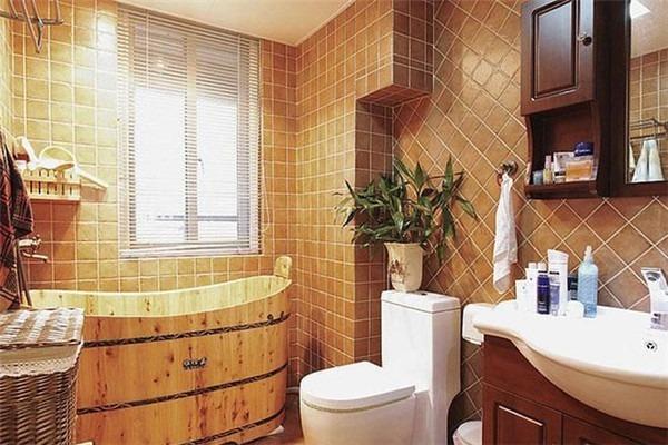 木一卫浴款式