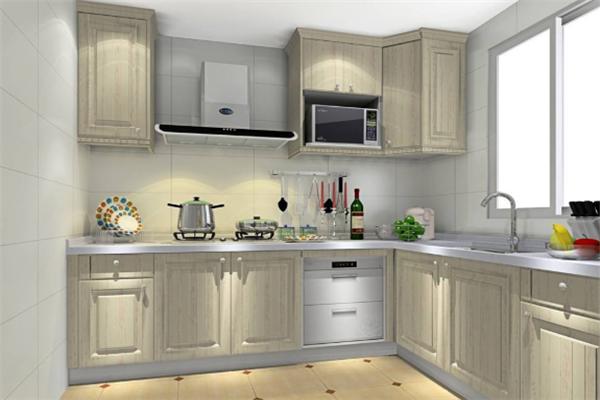 百意厨厨柜设计