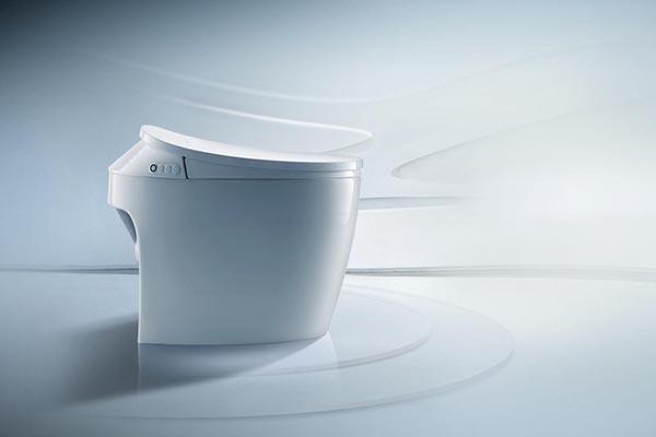 早上好智能卫浴设计