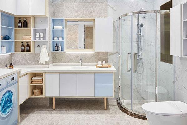 美莱斯卫浴设计