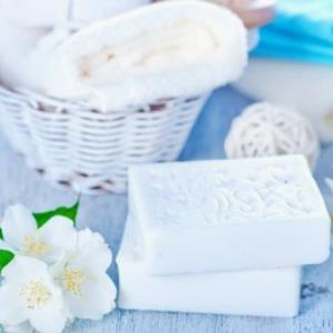 李皂王手工皂环保