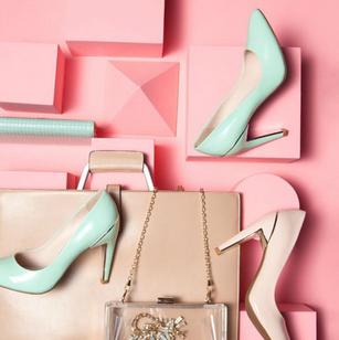 女兆女鞋系列