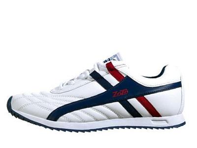 佐田运动鞋轻便