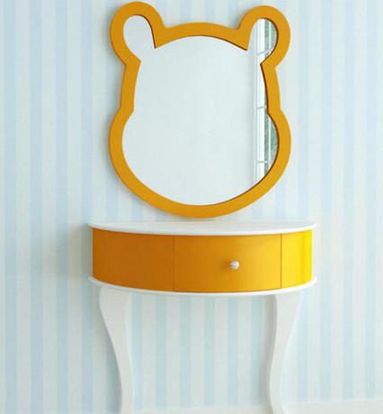 娃享儿童卫浴小熊