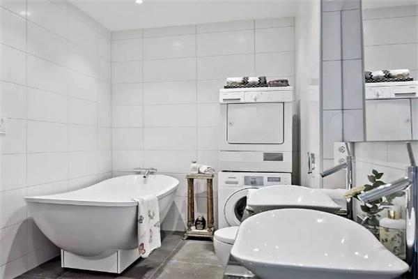 阿波罗马洁具浴缸