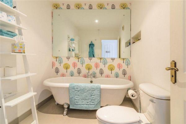 娃享儿童卫浴浴缸