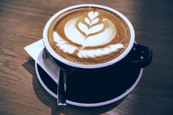 摩西卡咖啡拉花